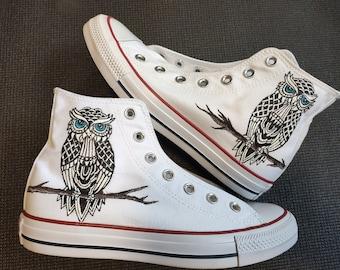 converse owl