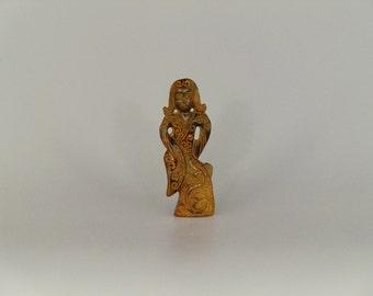 Chinese Girl Jade Nephrite