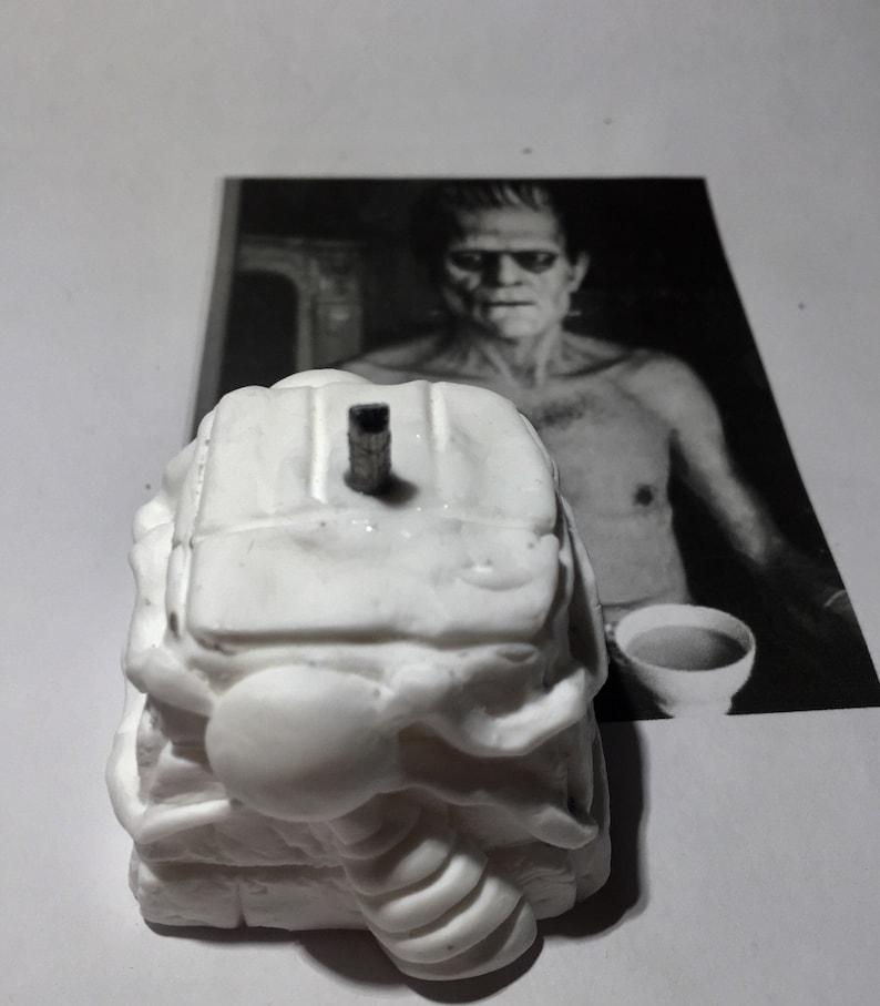 Frankenstein Resin Model Kit, Bust, Classic Horror, Classic Monster,  Halloween