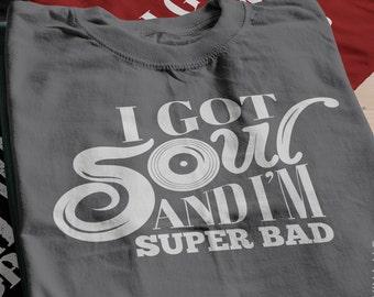 I've Got Soul And I'm Superbad // Father of Soul // Soul Train //James Brown Tribute