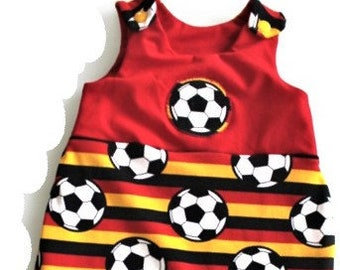 Romper Baby Name Pants Baby Clothes Football Germany