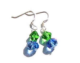 On The Pond Earrings