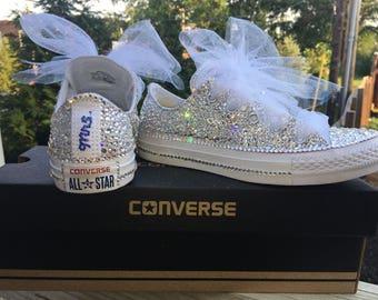 Swarovski Crystal Converse 949b76c5d