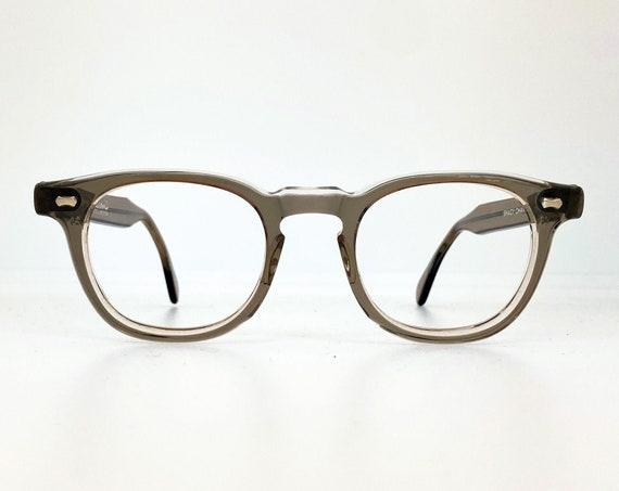 Rare 80s Shady Character NYC mod. James Dean Eyeglasses Frame - TART ARNEL