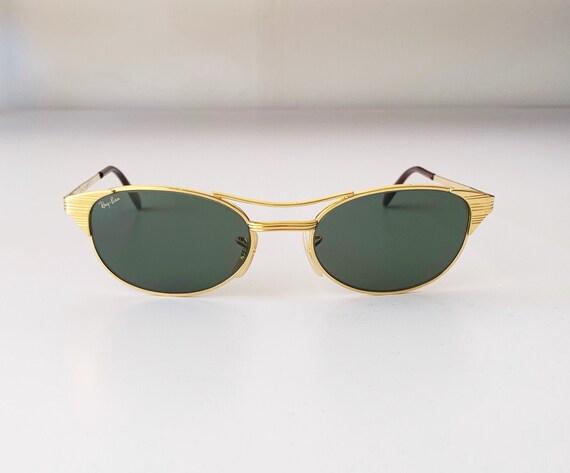Vintage RAY BAN Signet Sunglasses