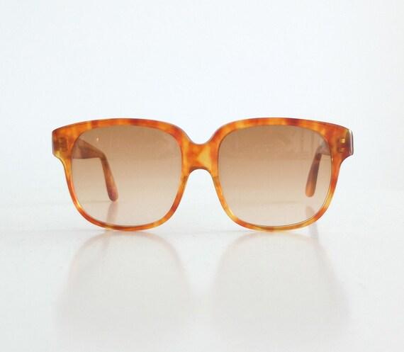 Vintage 80s EMMANUELLE KHANH EK 8980 Sunglasses Made in France