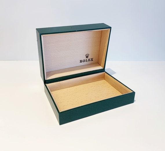 Vintage Rolex Watch Box 68.00.2