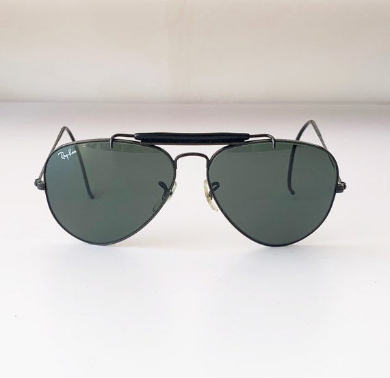Vintage B&L RAY-BAN Outdoorsman 58mm Sunglasses