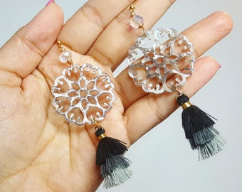Summer Festival Earrings