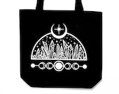 Light of the Moon Tote Bag