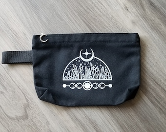 Light of the Moon Pouch