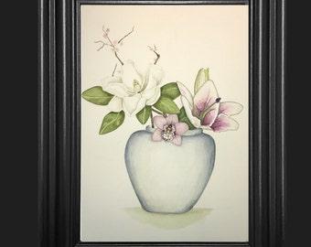 Magnolia & Lilly