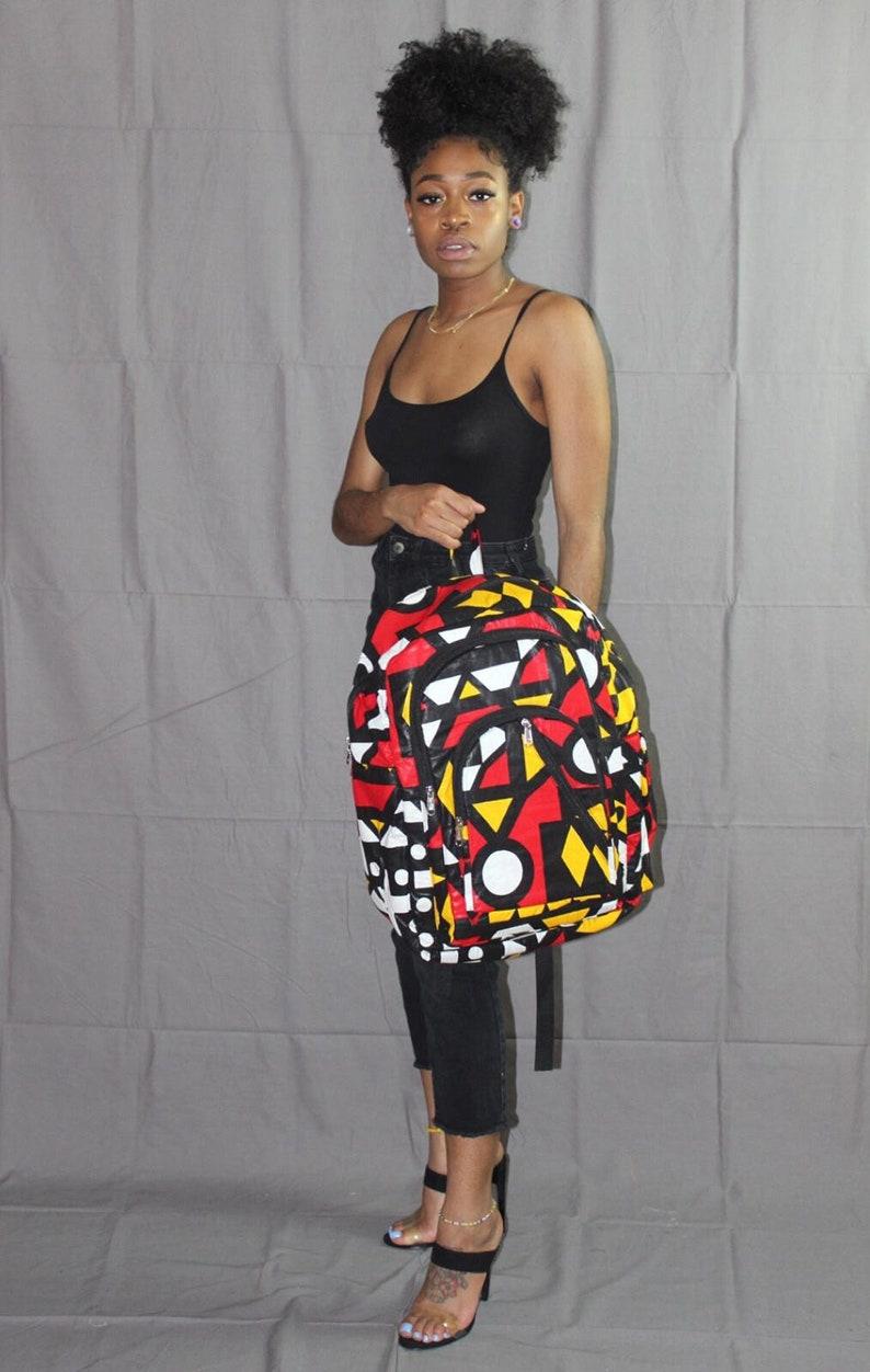 Ankara backpack