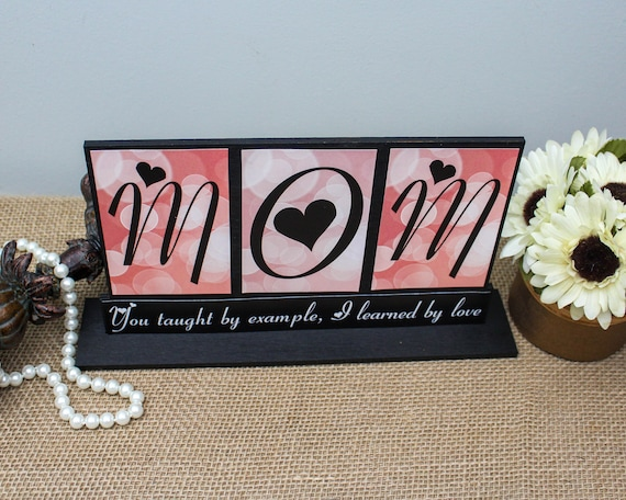 Personalized Gift For Mom Birthday Gifts Her