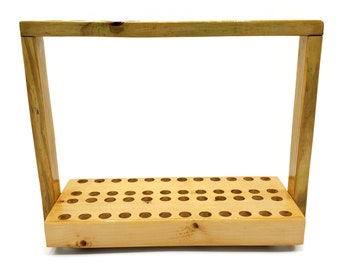 Artisan Tool Caddy by BeaDyK