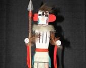 Native American Corn Kachina Doll, Figurine
