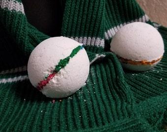 Sorting Hat Bath Bombs