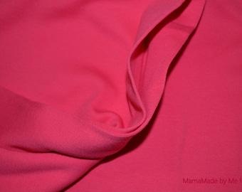 RASPBERRY pink jersey