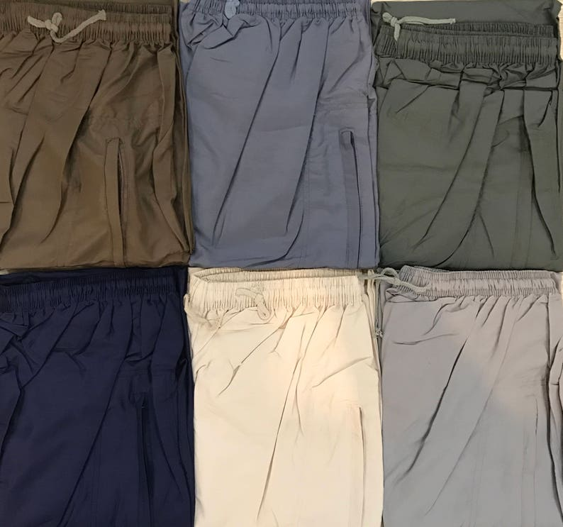 HAREM pants jersey pant ASSORTED COLOURS unisex Alibaba pants yoga trousers