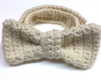 Boys to Men adjustable bow tie, available in any color, button up bow tie fits all sizes