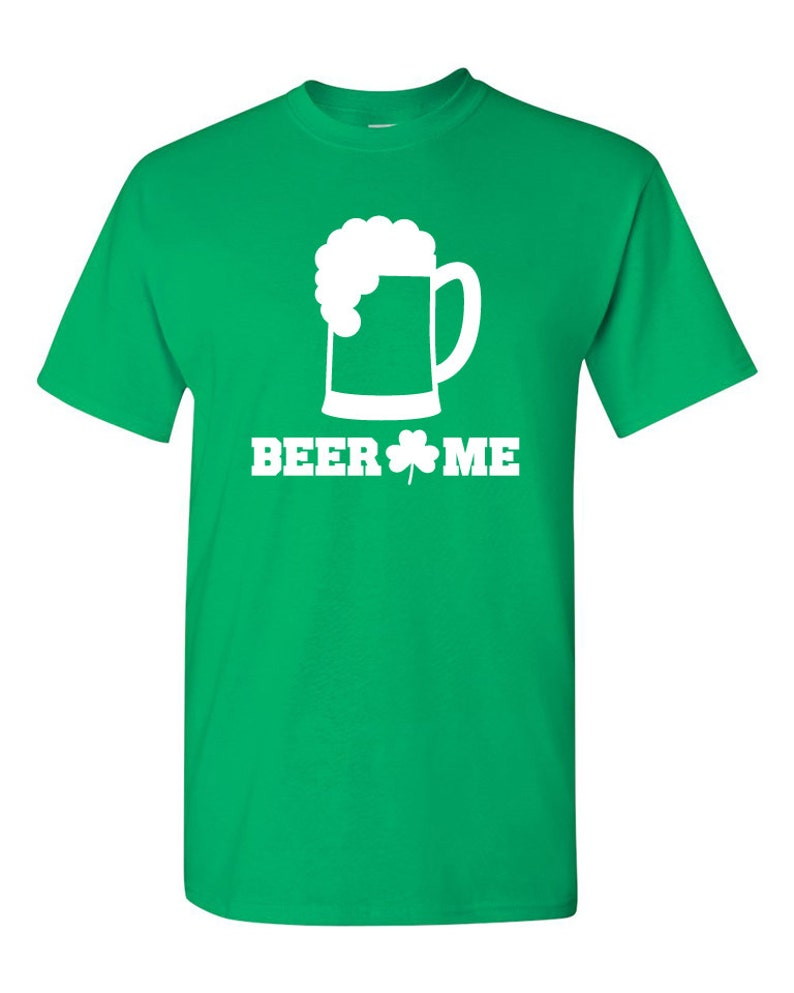 feb9e3064 St Patricks Day T Shirts Canada | Kuenzi Turf & Nursery