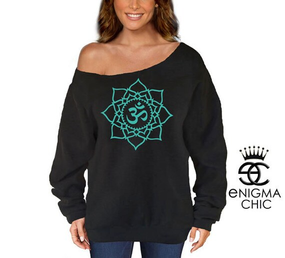 Yoga Yoga Lover Gift Gift For Yoga Om Sweatshirt Christmas Yoga Gift Om Symbol Yoga Sweatshirt Yoga Clothing Yoga Gift Yoga Shirt