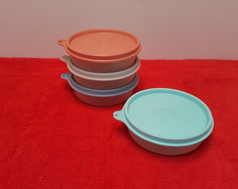 Vintage tupperware dating