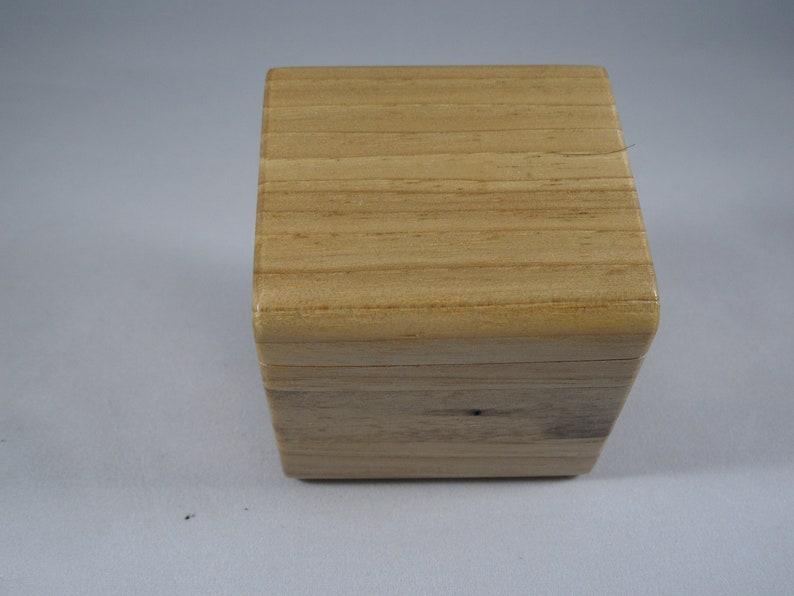Wedding Box Ring Bearer Box Ring Box Engagement Box Proposal Ring Box Proposal Box