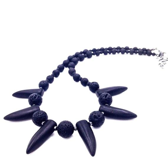 Shaka Zulu Elephant Necklace