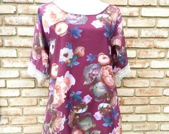 Boleros Tunics & Dresses