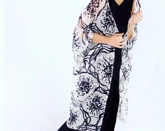 Maxi Kimonos