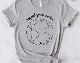 Earth Day, Be Kind, Climate Change Gifts, Justice Tees, Black Lives Matter, BLM Shirts, Slogan Tees, Kindness Gifts, Activist Shirts, Change