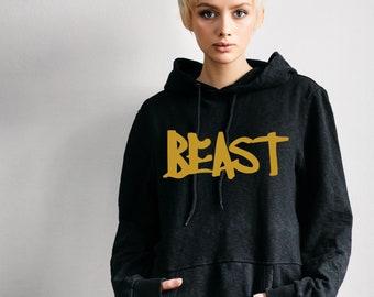 Beast Hoodie, Corona Quote Shirts, Quarantine Hoodies, Graphic Hoodies, Homebody Hoodies, Unisex Hoodies, Athletic Hoodies, Boy Men's Gifts