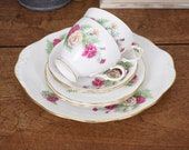 Vintage 'tea for two&...
