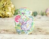 Vintage Chinese ceramic g...