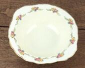 Vintage ceramic serving d...