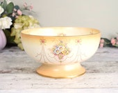 Large footed dish or bowl...