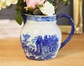 Large vintage jug or pitc...