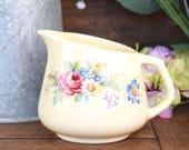 Small vintage ceramic jug...