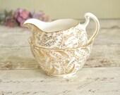 Vintage china sugar bowl ...