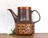 Vintage Beswick brown cer...
