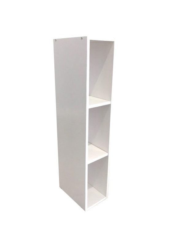 Puckdaddy Stauraumregal für IKEA 4-er Malm Kommode