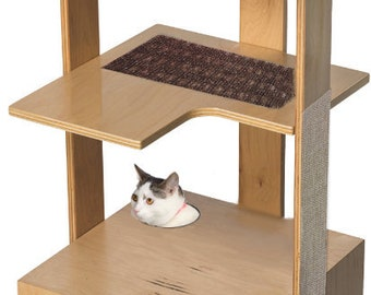 """48"""" PurrfecTrends Cat Tower"""