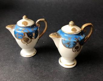 1940s japan teapot | Etsy
