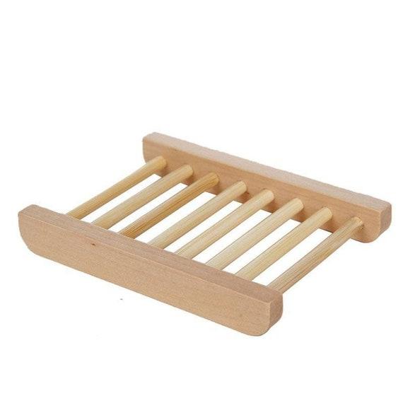 Wood Soap Ladder