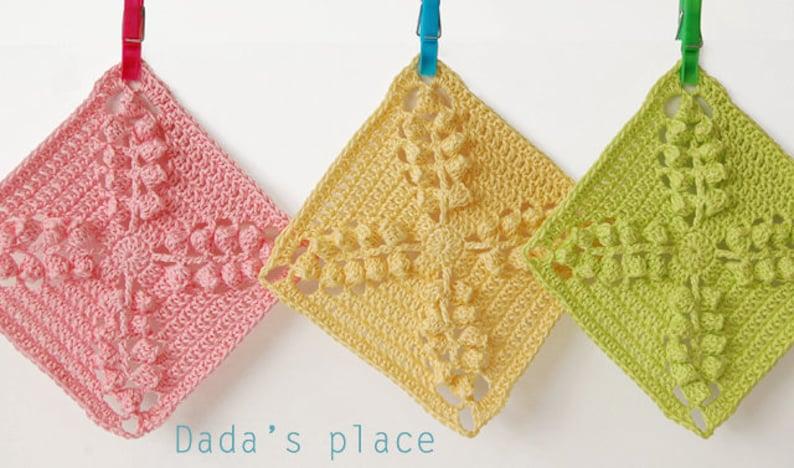 095bcf051c441 CROCHET PATTERN / Norwegian Forest Blanket / Blanket pattern / Vintage  pattern / Baby blanket / Vintage crochet pattern / Crochet pattern