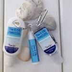 Personalized Destination Wedding 1oz or 2oz SPF30 Sunscreen 1oz or 2oz Hand Sanitizer SPF15 Lip Balm Beach Party Favor Custom Labels 5 each