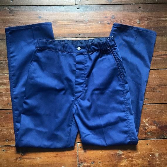 Le Laboureur Chore Trousers 31 Waist