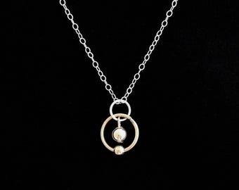 Chemistry jewelry | Etsy
