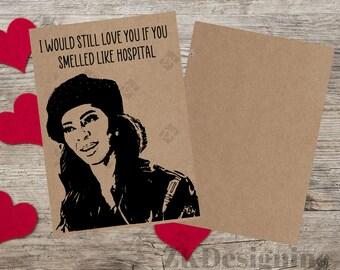 Vanderpump Rules Fan Card Bravo Fan VALENTINE/'S CARD Instant Download Real Housewives Fan Funny Card